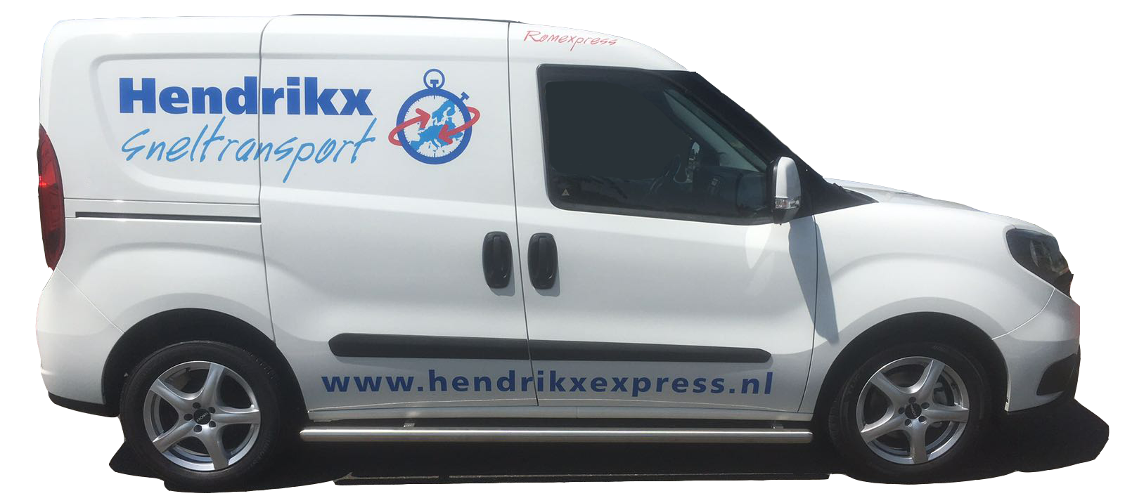 Hendrikx express caddy